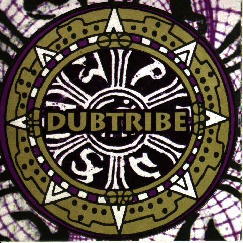 Dubtribe Sound System Archive Volume Two Ambient 1994