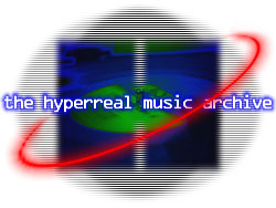 The Hyperreal Music Archive